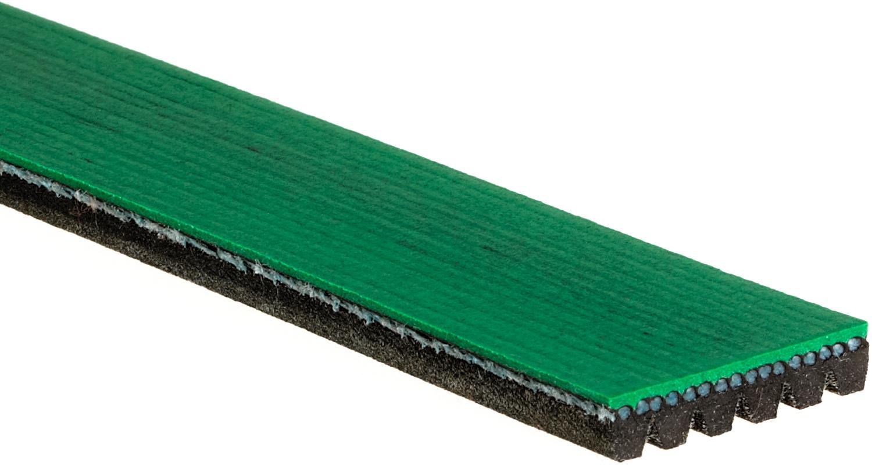 ACDELCO SPECIALTY - Fleetrunner Serpentine Belt - DCE K060615HD