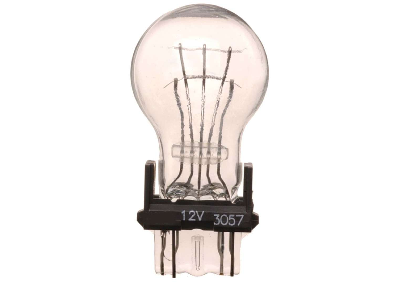 ACDELCO GM ORIGINAL EQUIPMENT - Brake Light Bulb (Rear) - DCB L3057