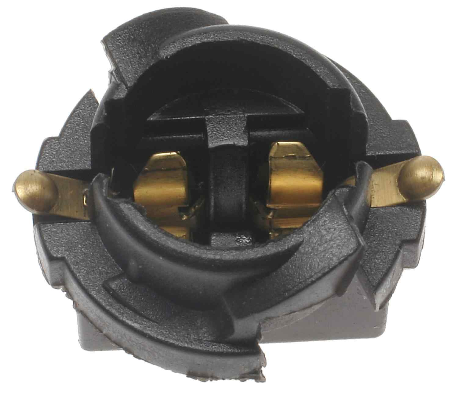 ACDELCO GOLD/PROFESSIONAL - Instrument Cluster Lamp Socket - DCC LS130