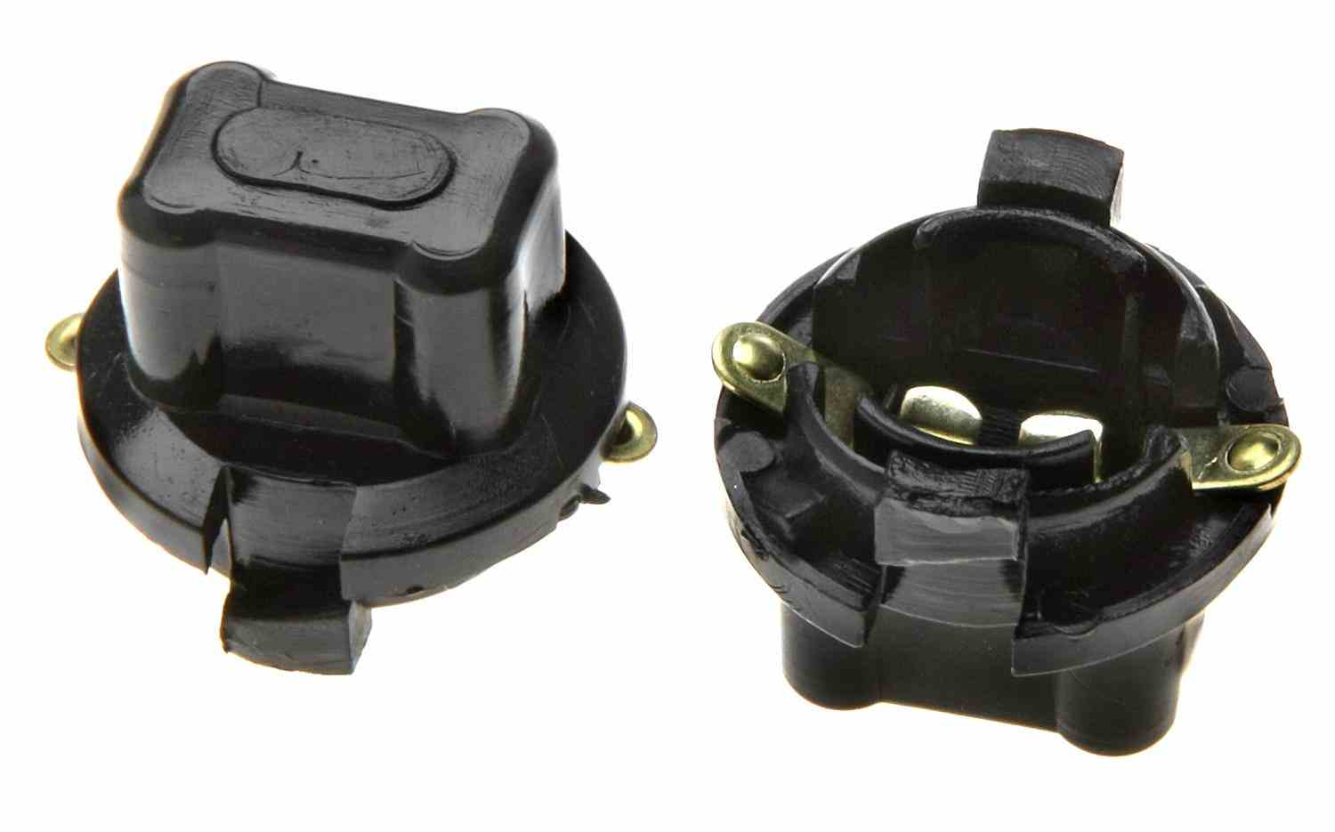 ACDELCO GOLD/PROFESSIONAL - Instrument Panel Light Socket - DCC LS132