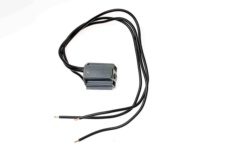 ACDELCO GOLD/PROFESSIONAL - Headlamp Repair Harness(Fiber Optic) - DCC LS144