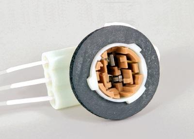 ACDELCO GM ORIGINAL EQUIPMENT - Turn Signal Light Socket (Front) - DCB LS15