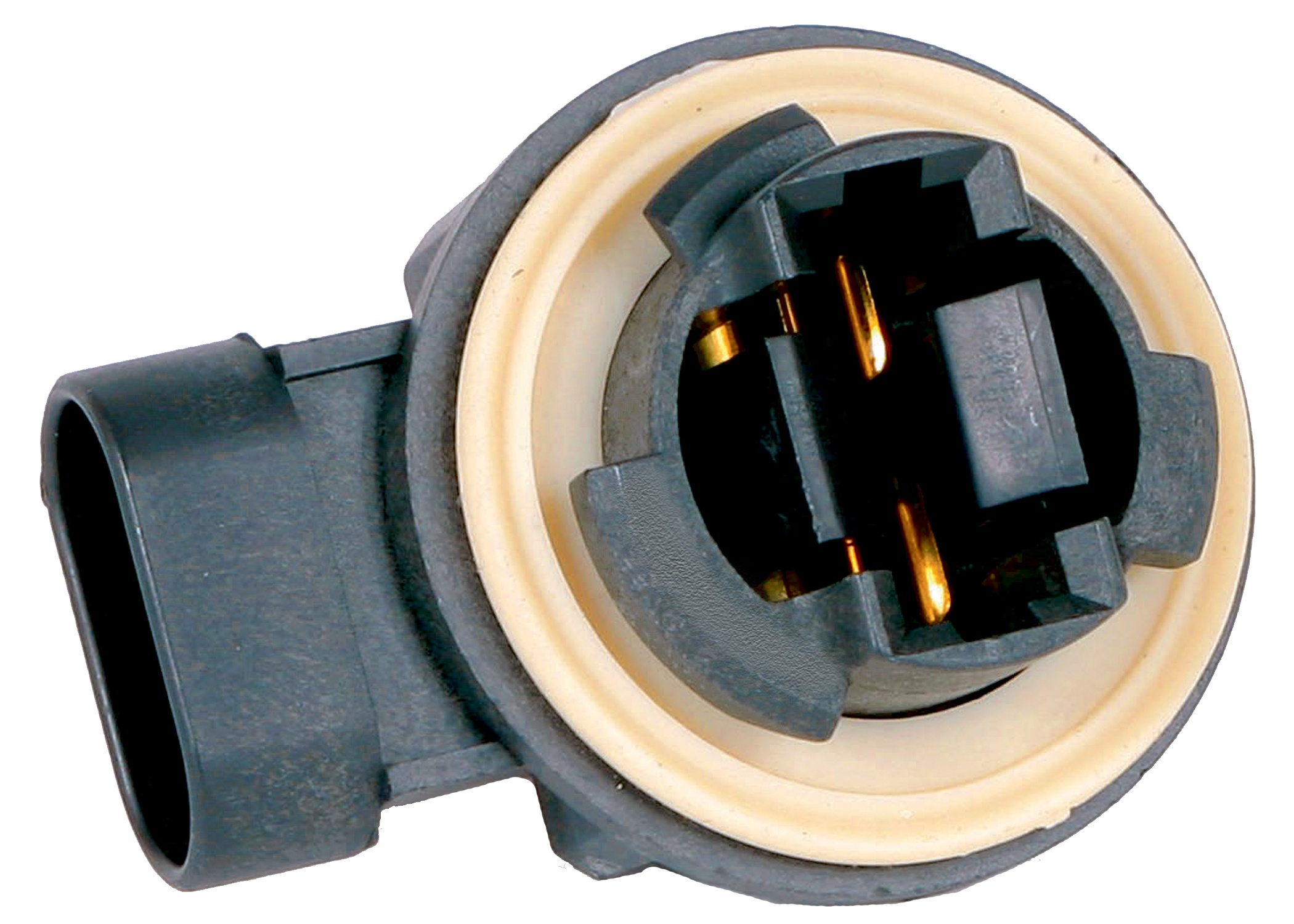 ACDELCO GM ORIGINAL EQUIPMENT - Parking Light Bulb Socket (Front) - DCB LS233