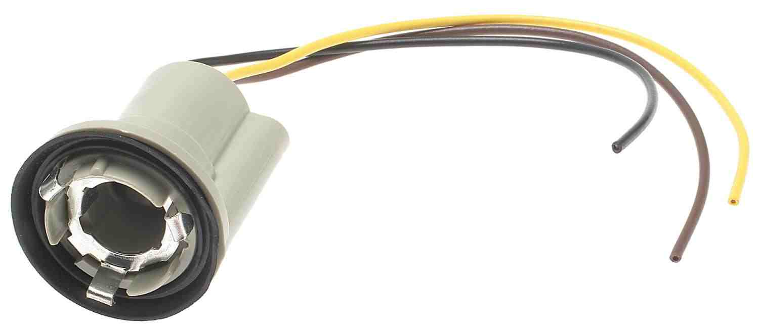 ACDELCO GOLD/PROFESSIONAL - Tail Lamp Socket - DCC LS244