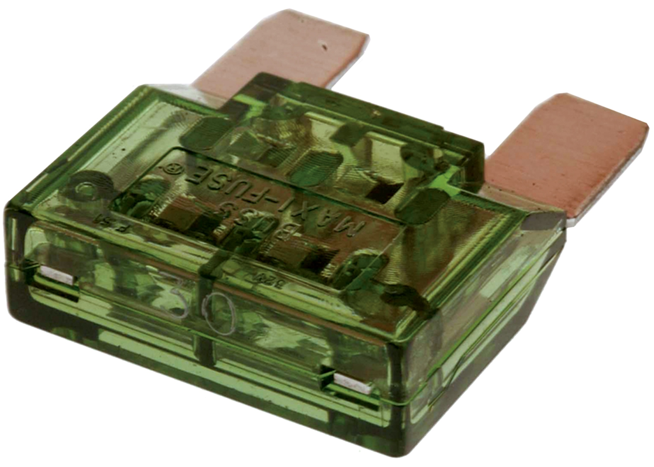ACDELCO PROFESSIONAL - Fuse - DCC MAX30-5