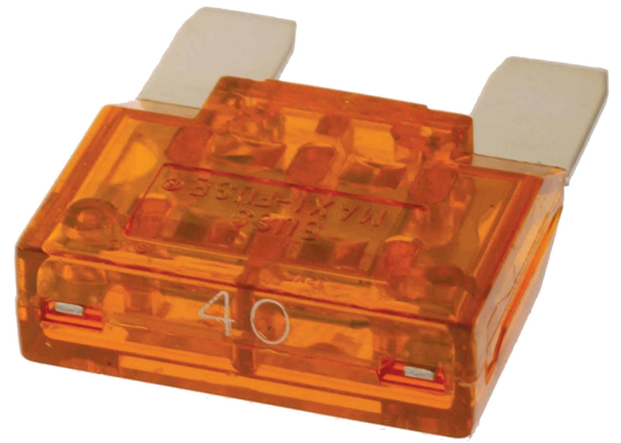 ACDELCO GM ORIGINAL EQUIPMENT - Fuse - DCB MAX40-5