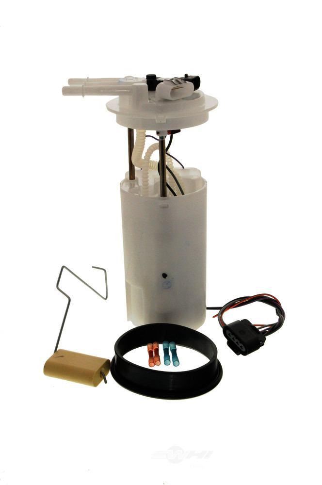 Acdelco Gm Original Equipment Fuel Pump And Sender Assembly Part Yukon Filter Dcb Mu1615
