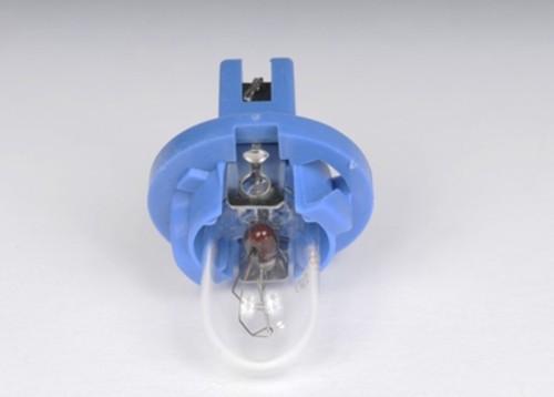 ACDELCO GM ORIGINAL EQUIPMENT - Rear Compartment Lid Ajar Indicator Light Bulb - DCB PC168