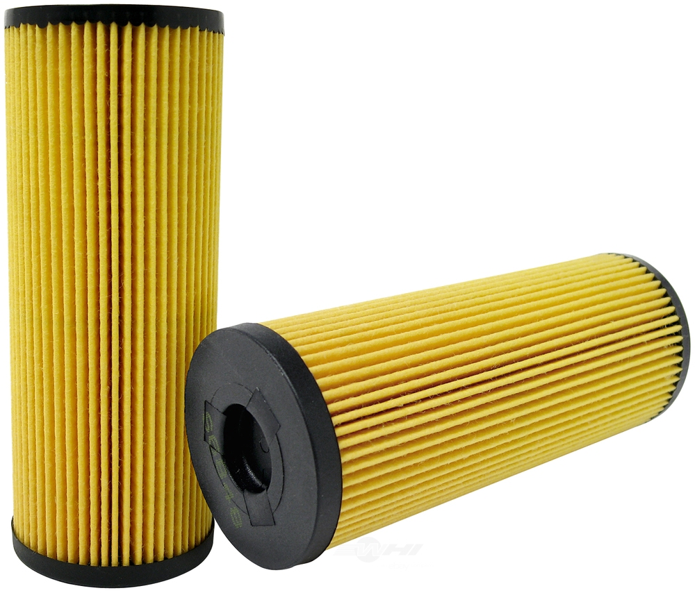 ACDELCO PROFESSIONAL - Engine Oil Filter - DCC PF2146