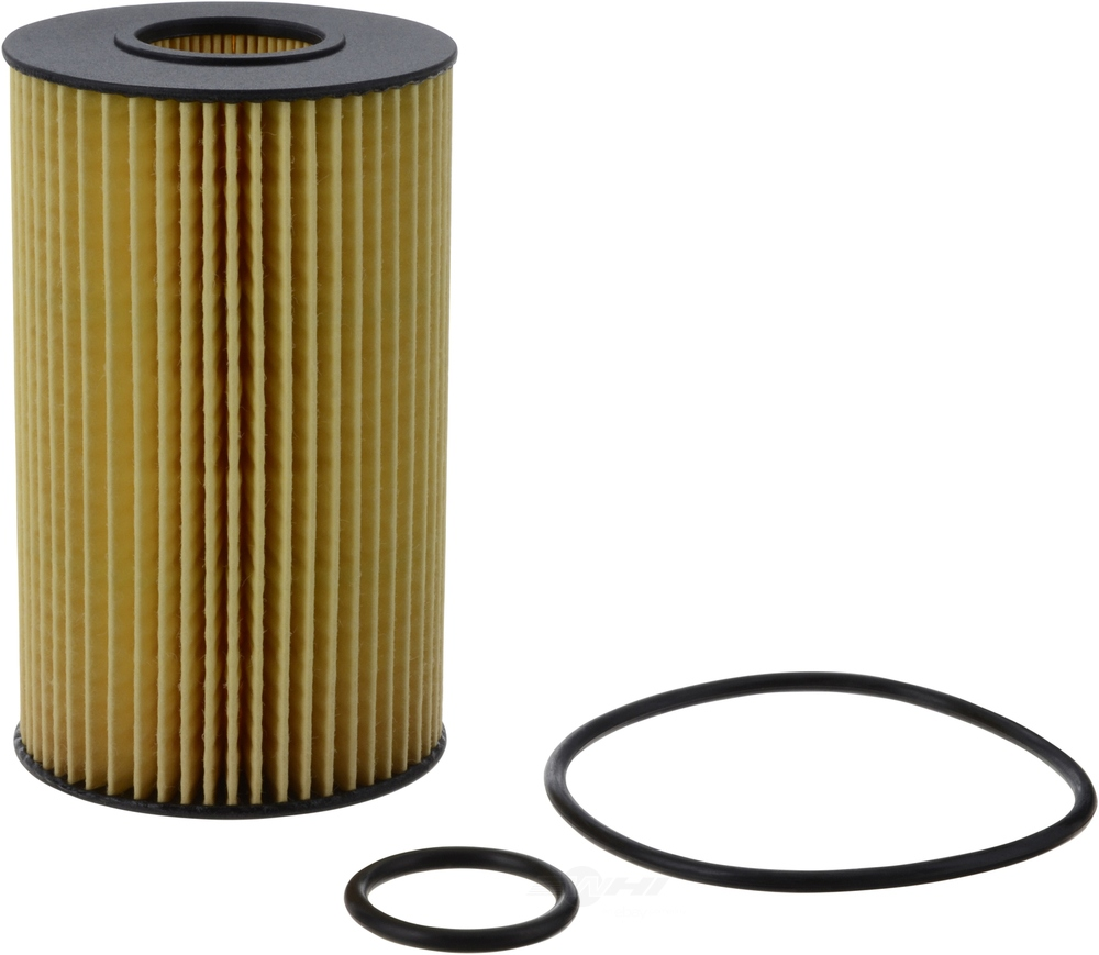 ACDELCO GOLD/PROFESSIONAL - Engine Oil Filter - DCC PF466G