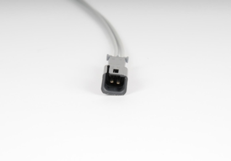 ACDELCO GM ORIGINAL EQUIPMENT - Sensor-Sun Load Temp Conn - DCB PT103