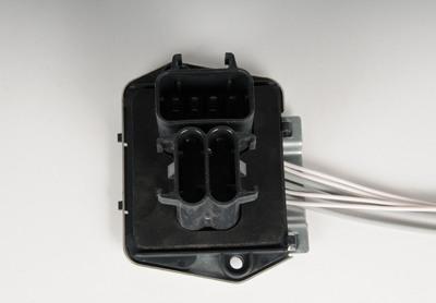ACDELCO GM ORIGINAL EQUIPMENT - ABS Wheel Speed Sensor Connector - DCB PT1070