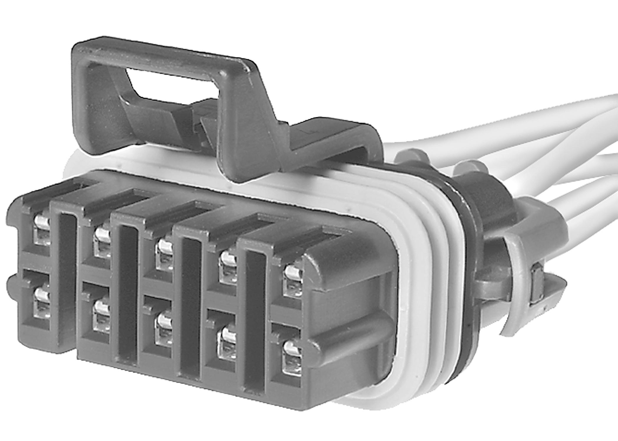 ACDELCO OE SERVICE - Switch-PTO Conn - DCB PT1105