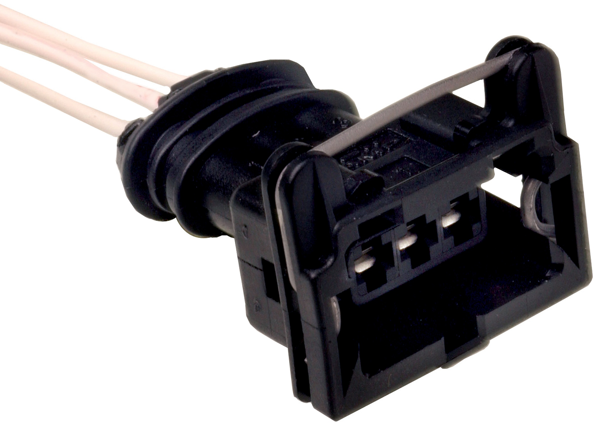 ACDELCO OE SERVICE CANADA - Motor-Head Lamp Leveling Actuator Conn - DCG PT1145