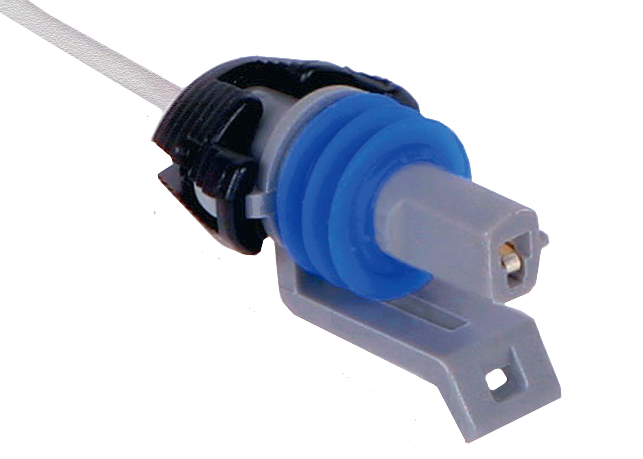 ACDELCO GM ORIGINAL EQUIPMENT - Ignition Knock (Detonation) Sensor Connector - DCB PT1233