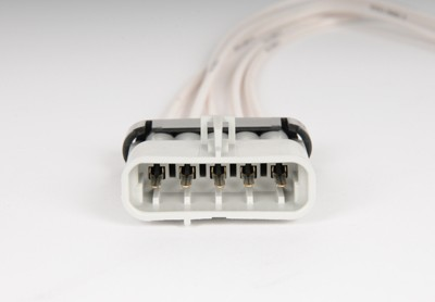 ACDELCO GM ORIGINAL EQUIPMENT - Headlight Connector - DCB PT1251