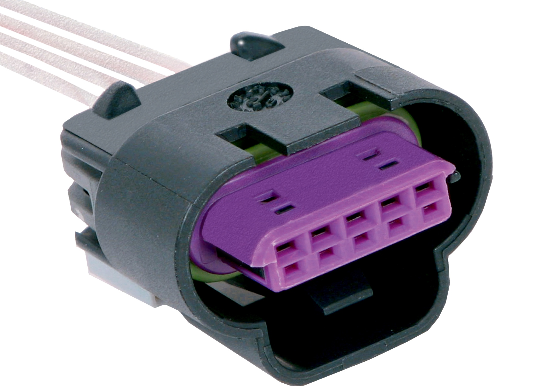 ACDELCO OE SERVICE - EGR System Module Connector - DCB PT1332