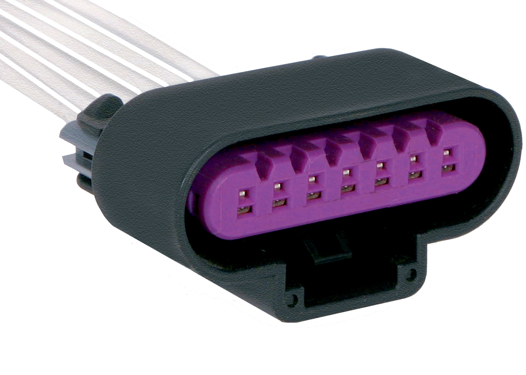 ACDELCO OE SERVICE CANADA - Module-Electronic Ignition Control Conn - DCG PT1371