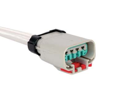 ACDELCO GM ORIGINAL EQUIPMENT - Fuel Pump Connector - DCB PT1402