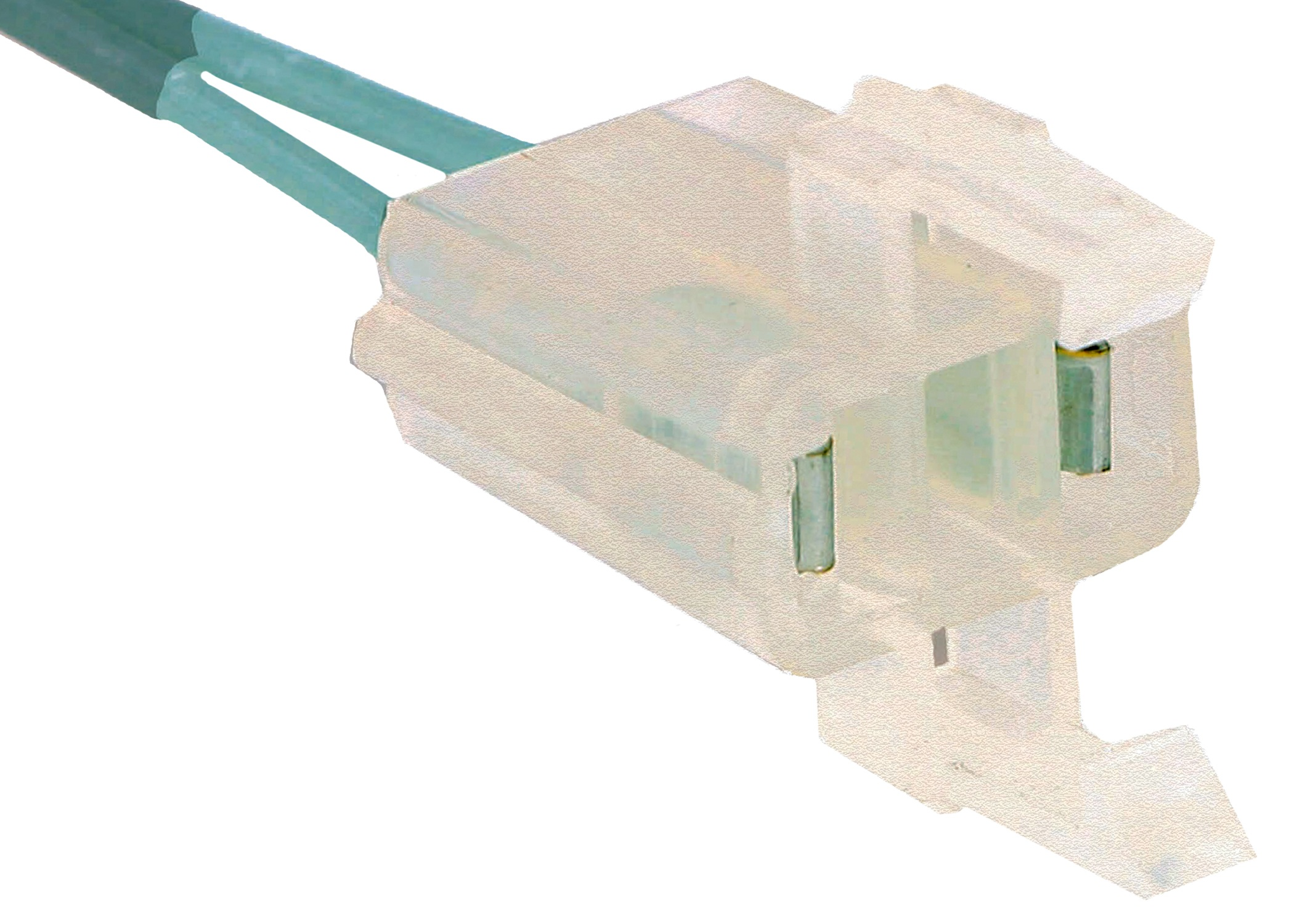 ACDELCO GM ORIGINAL EQUIPMENT - Electronic Brake Module Connector - DCB PT142