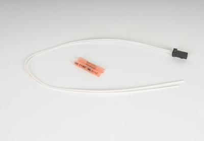 ACDELCO GM ORIGINAL EQUIPMENT - Sun Load Temperature Sensor Connector - DCB PT1493