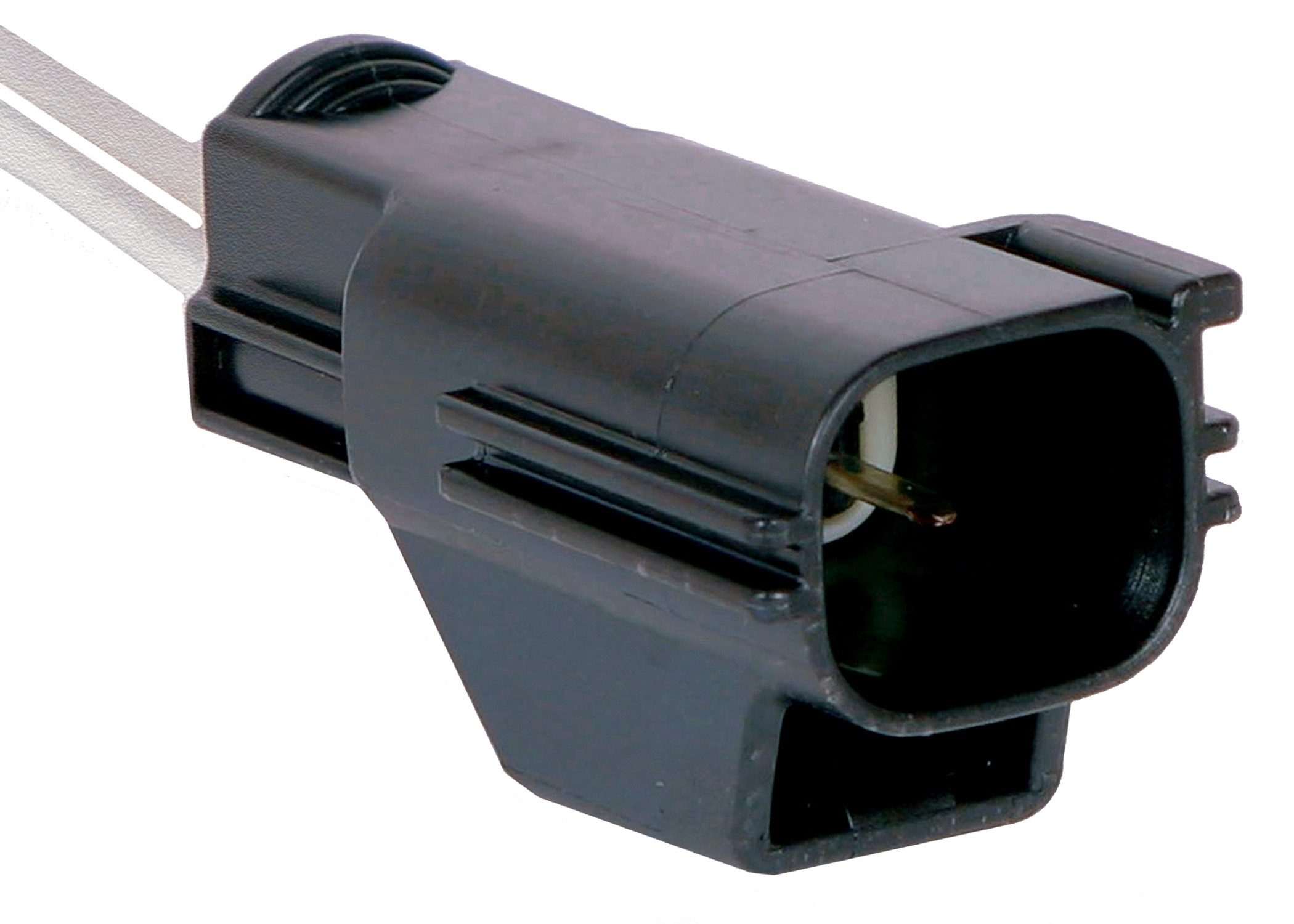 ACDELCO OE SERVICE - Parking Light Connector - DCB PT1511