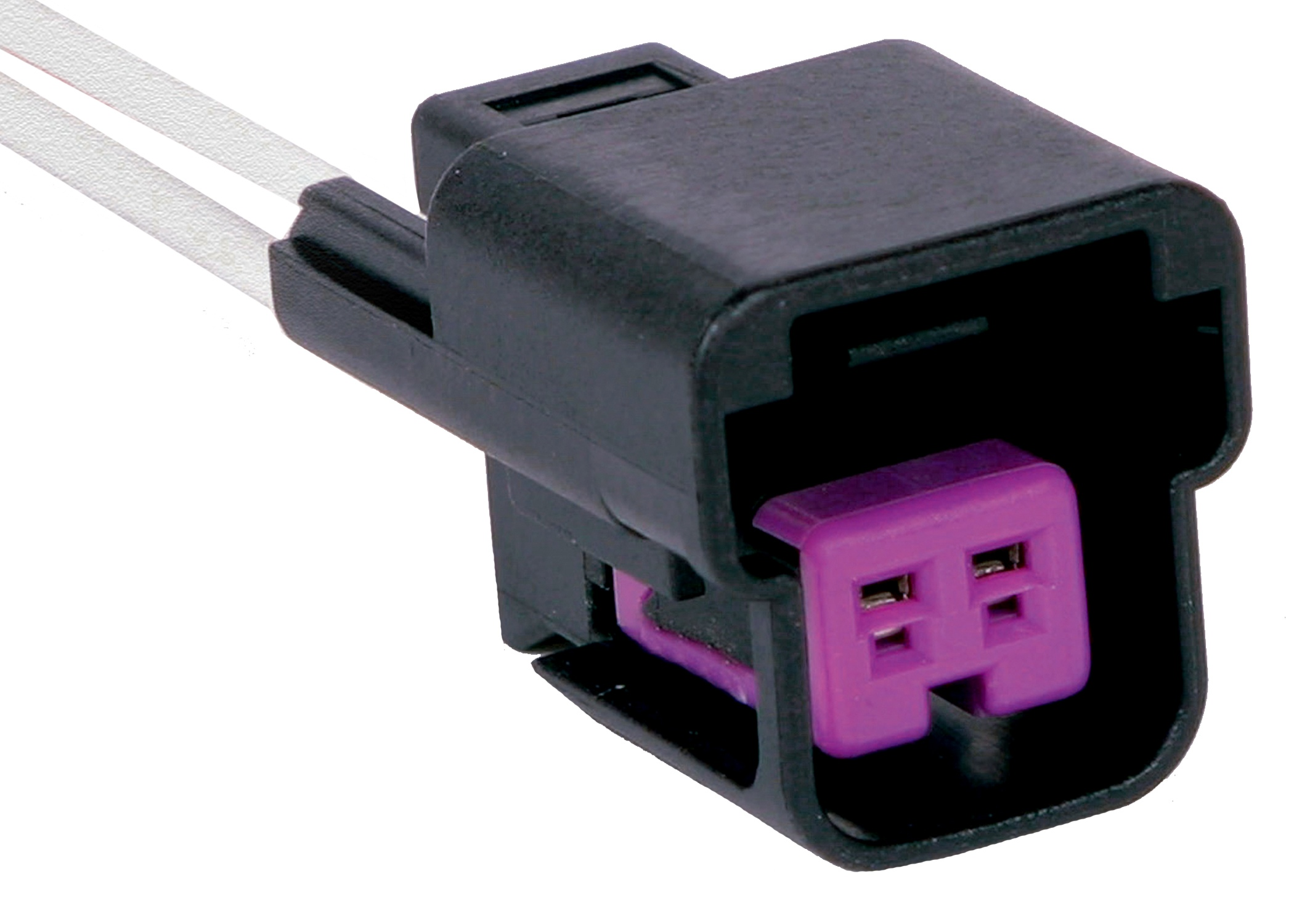 ACDELCO OE SERVICE - Folding Top Lugg Carr Lugg Presence Detector Switch Conn - DCB PT1538