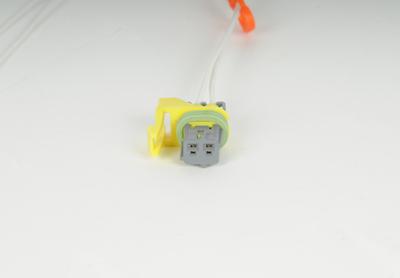 ACDELCO OE SERVICE - Inflation Restraint Front EnDiscriminating Sensor Conn - DCB PT1545