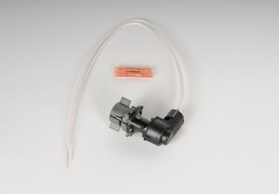 Air Suspension Solenoid Connector ACDelco GM Original Equipment PT1385