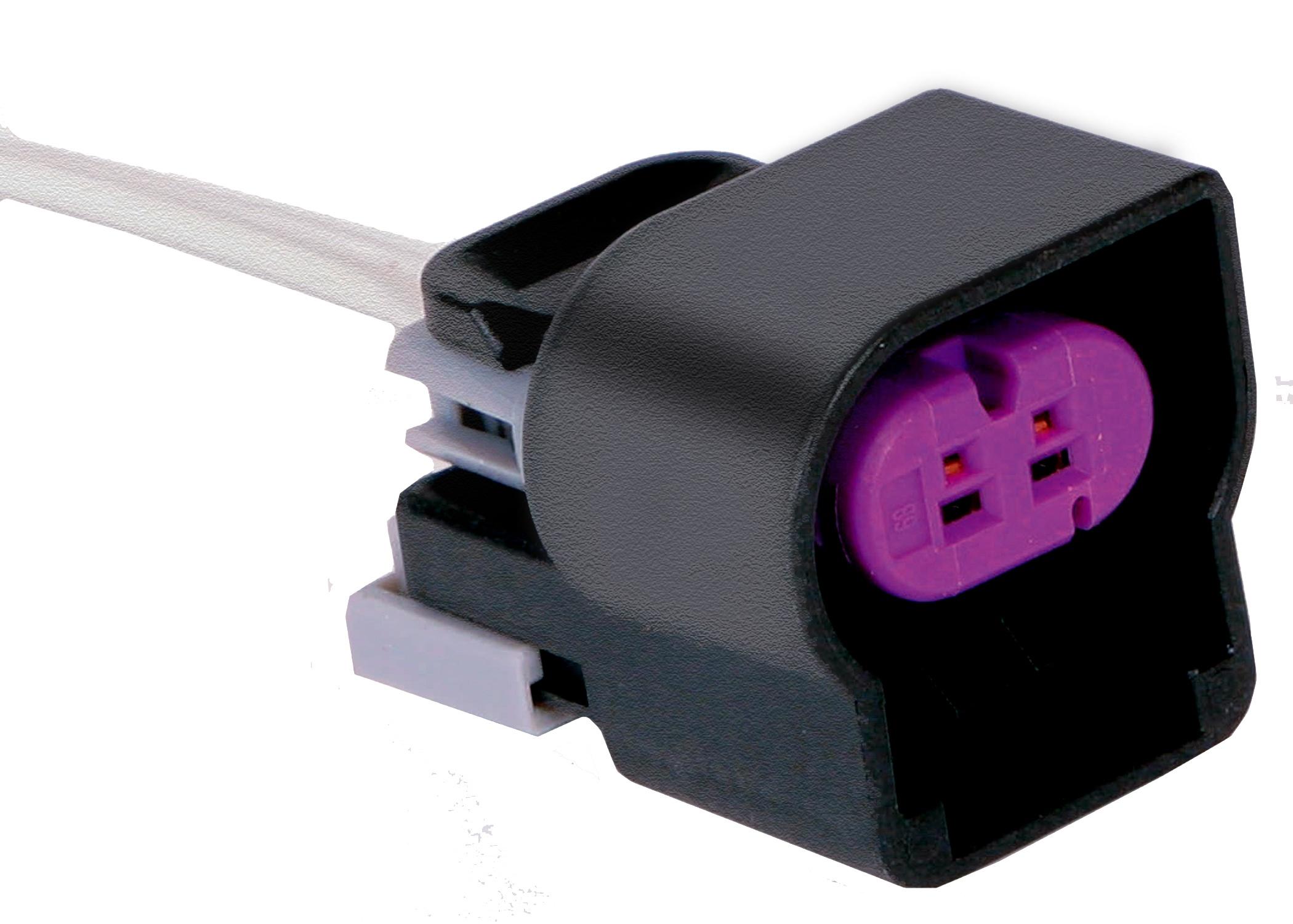 ACDELCO GM ORIGINAL EQUIPMENT - Engine Crankshaft Position Sensor Connector - DCB PT1686