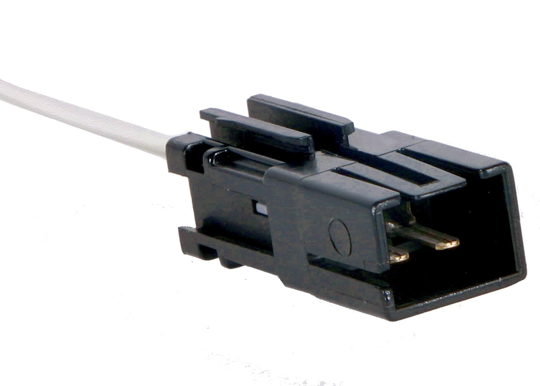 ACDELCO GM ORIGINAL EQUIPMENT - Cross Body Wiring Harness Connector - DCB PT1727