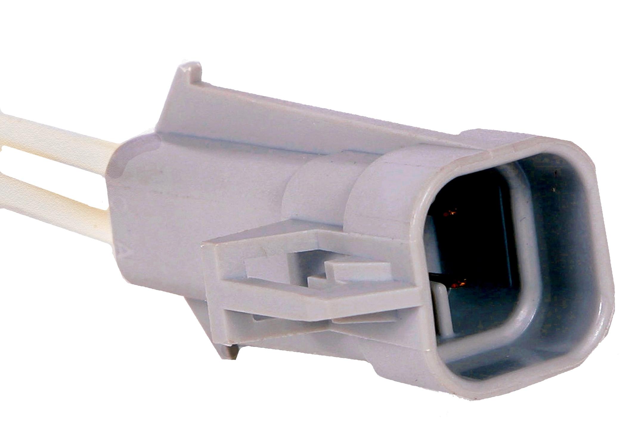 ACDELCO GM ORIGINAL EQUIPMENT - Oxygen Sensor Wiring Harness - DCB PT1803