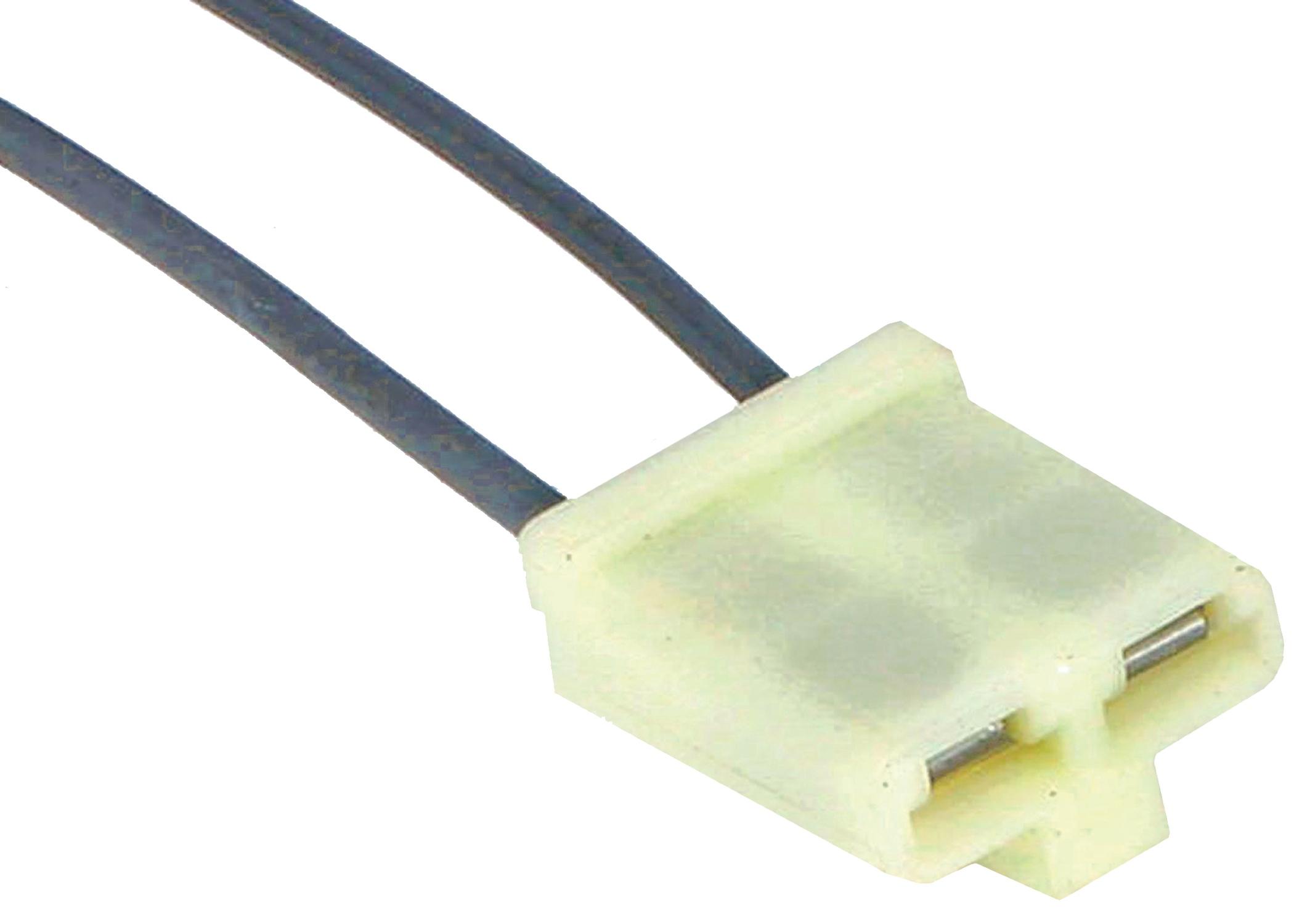 ACDELCO GM ORIGINAL EQUIPMENT - Alternator Connector - DCB PT181