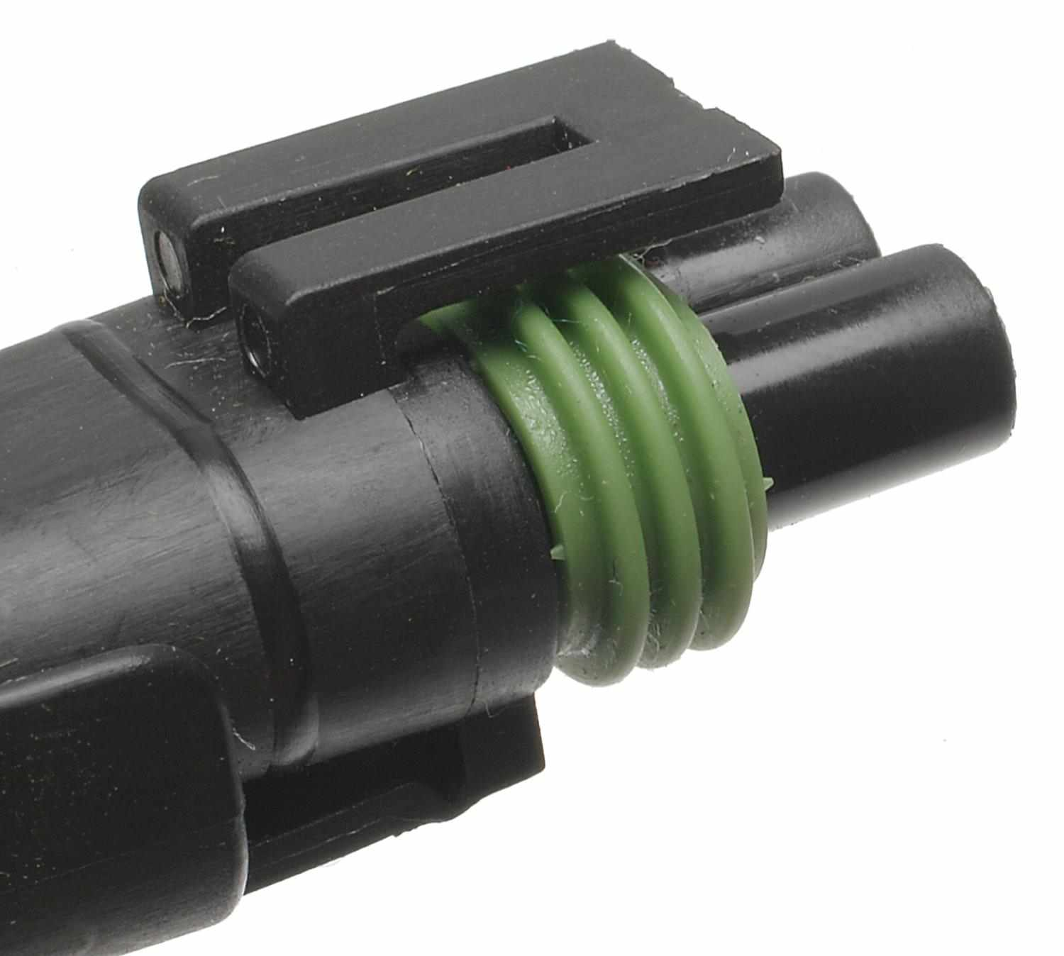 ACDELCO PROFESSIONAL - Mixture Control Solenoid Pigtail Assembly - DCC PT1917