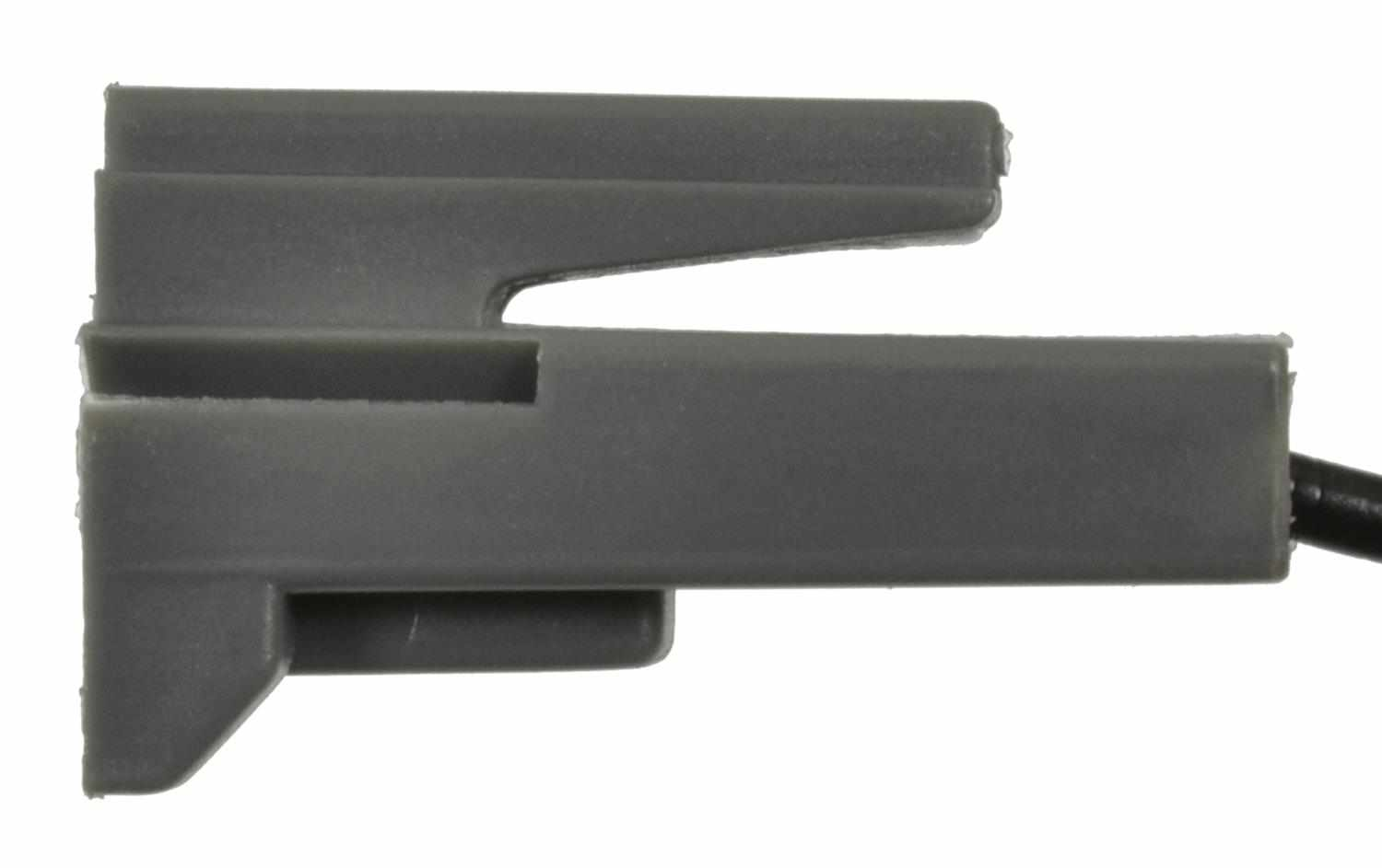ACDELCO PROFESSIONAL - Carb Choke Htr Pigtail - DCC PT1920