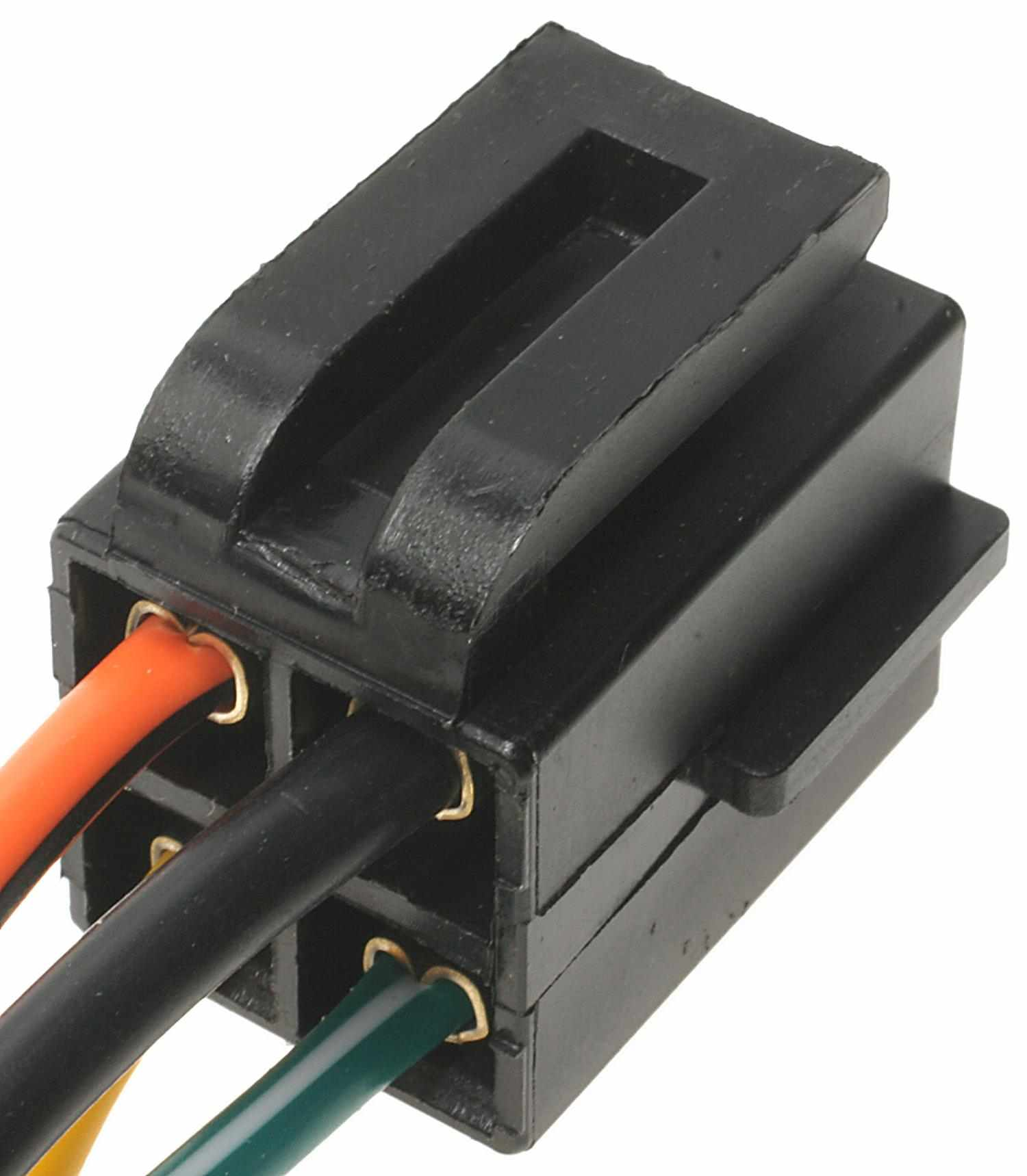 ACDELCO PROFESSIONAL - HVAC Blower Switch Connector - DCC PT1941