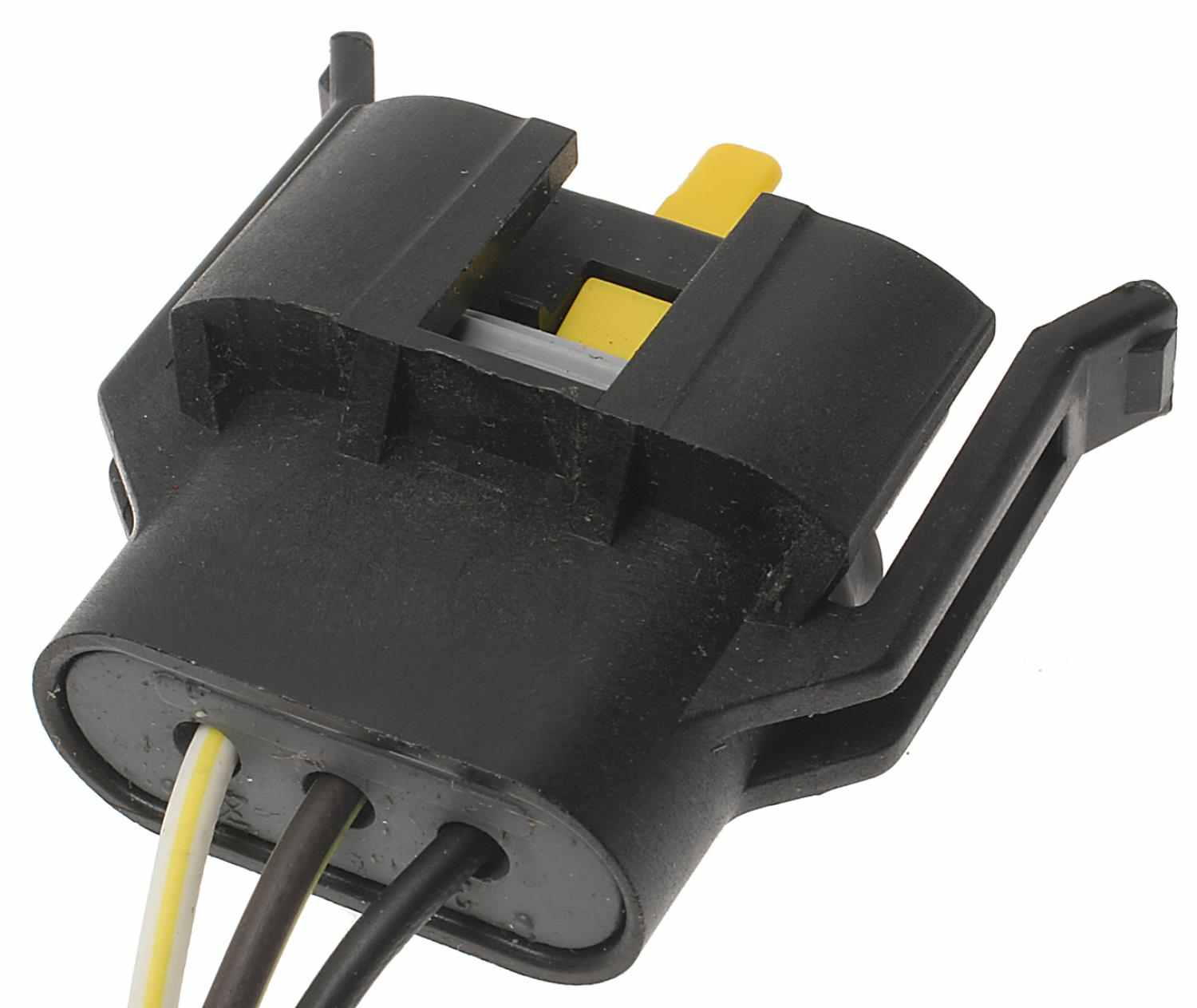ACDELCO PROFESSIONAL - Turn Signal Light Connector - DCC PT1972