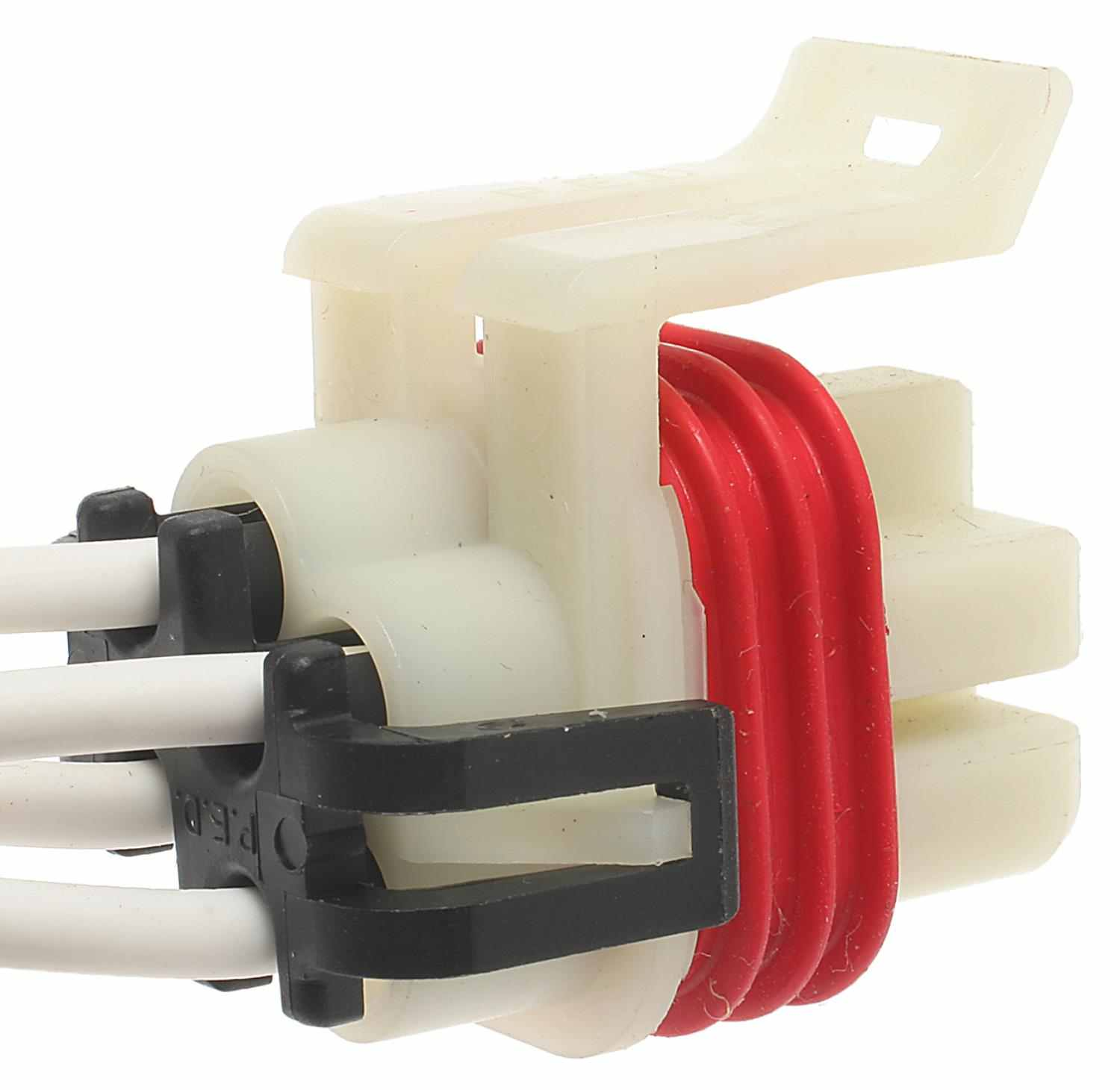 ACDELCO PROFESSIONAL - Neutral Safety Switch Connector - DCC PT2024