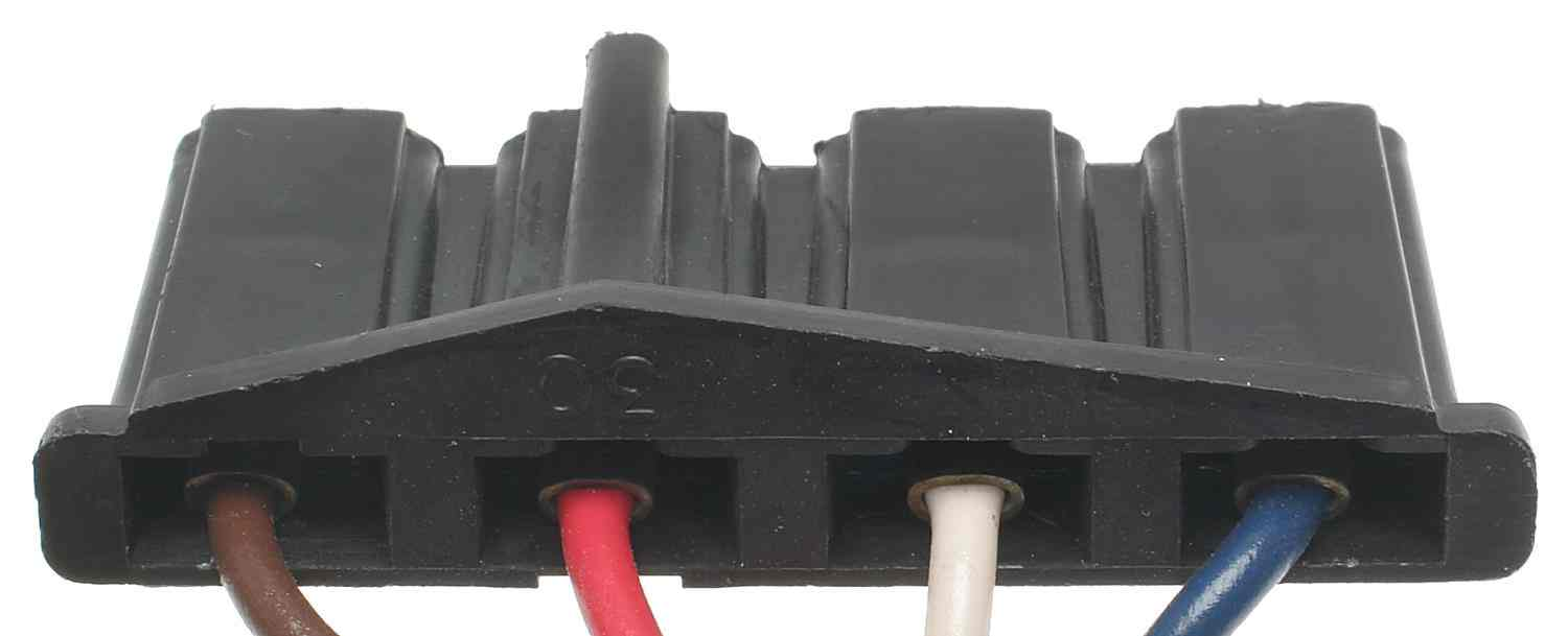 ACDELCO PROFESSIONAL - Generator Voltage Reg Conn - DCC PT2029
