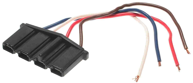 ACDELCO GOLD/PROFESSIONAL - Generator Voltage Reg Conn - DCC PT2029