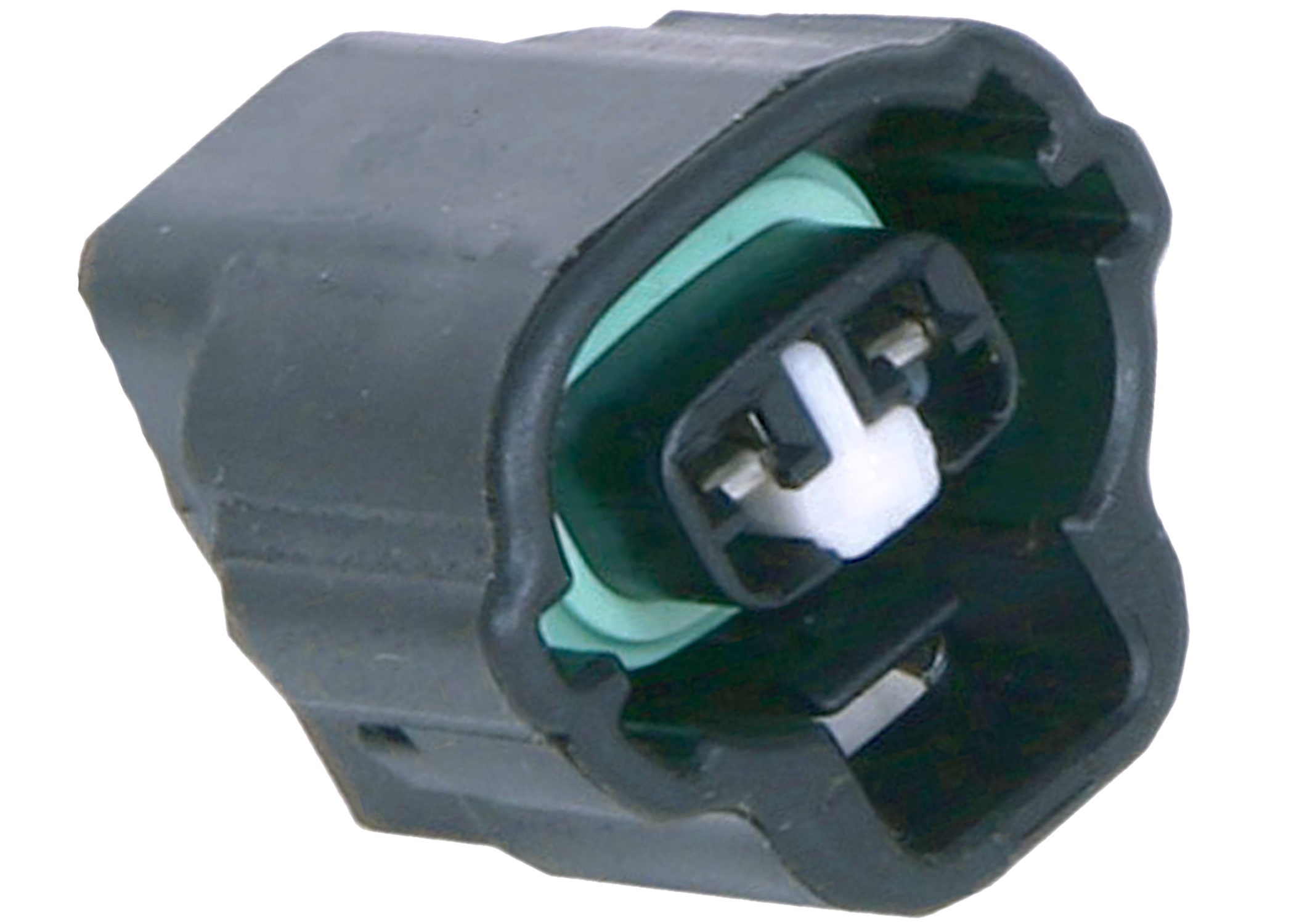 ACDELCO GM ORIGINAL EQUIPMENT - Vapor Canister Vent Solenoid Connector - DCB PT2046