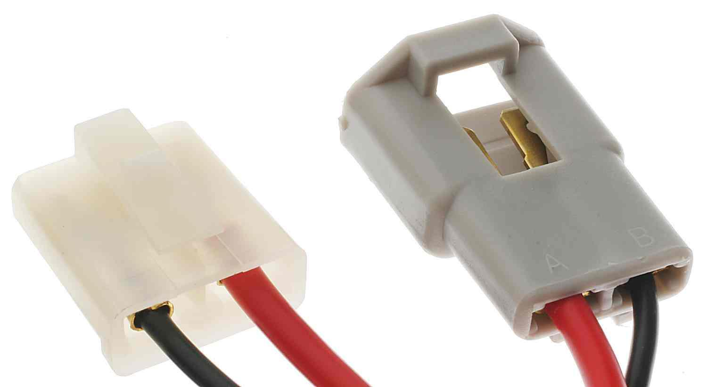 ACDELCO PROFESSIONAL - Voltage Regulator Connector - DCC PT2064