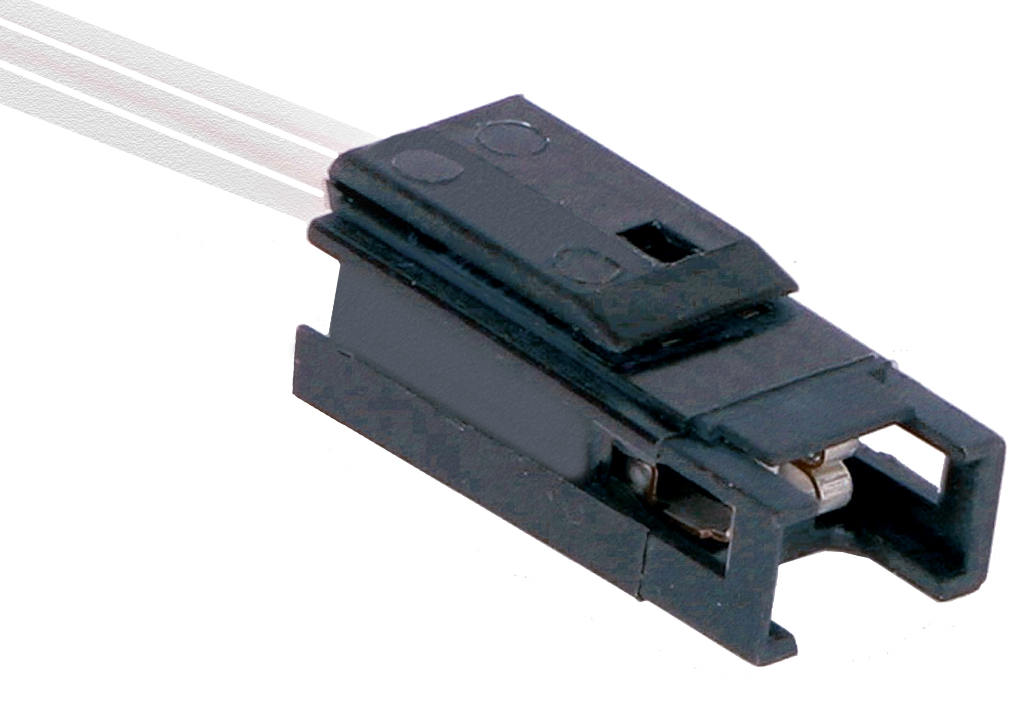 ACDELCO OE SERVICE - Glove Box Switch Connector - DCB PT206