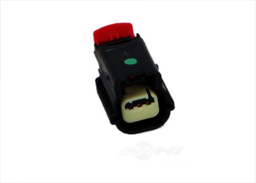 ACDELCO GM ORIGINAL EQUIPMENT - Engine Crankshaft Position Sensor Connector (Rear) - DCB PT2106