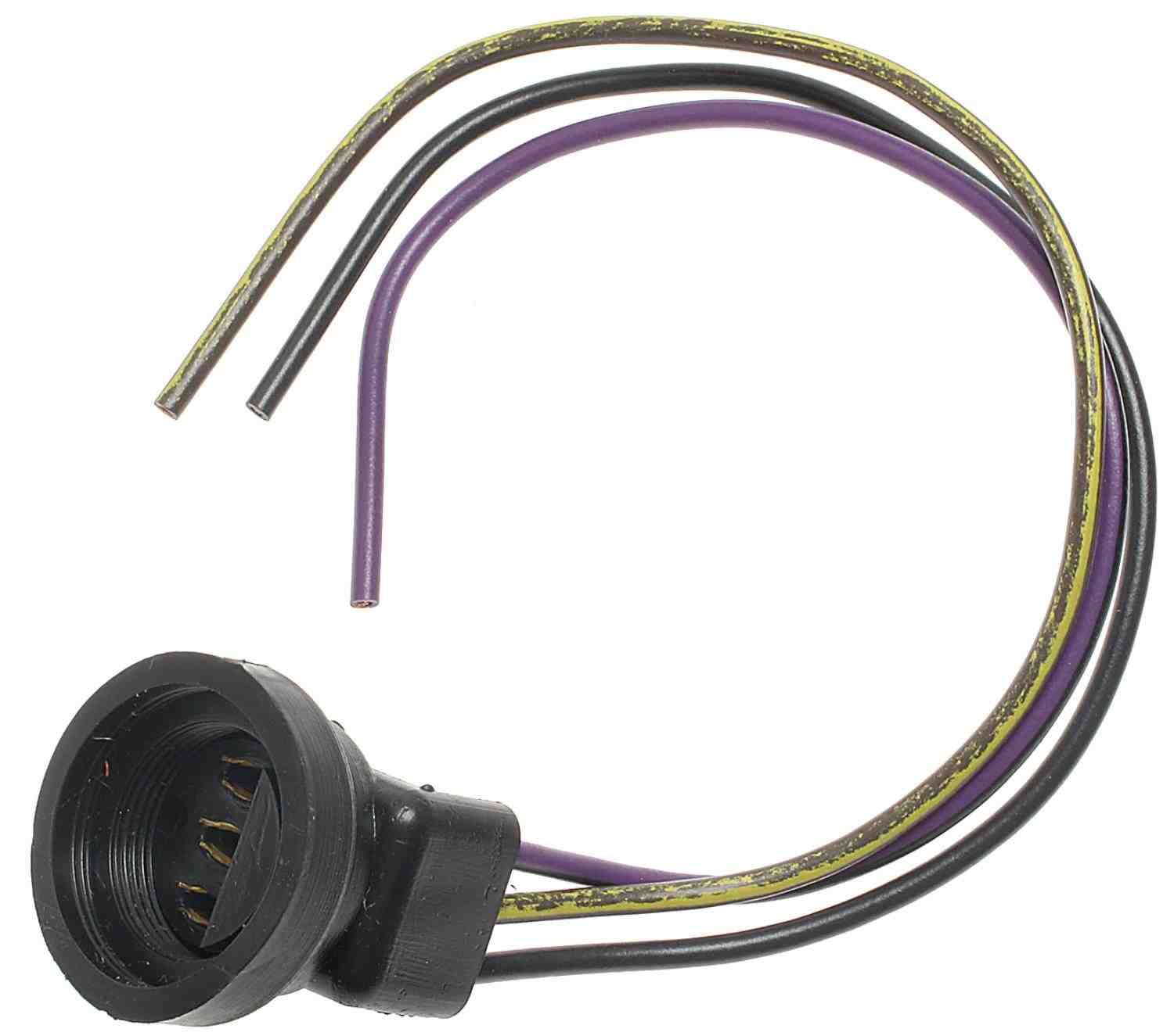 ACDELCO GOLD/PROFESSIONAL - Neutral Safety Switch Connector - DCC PT2139