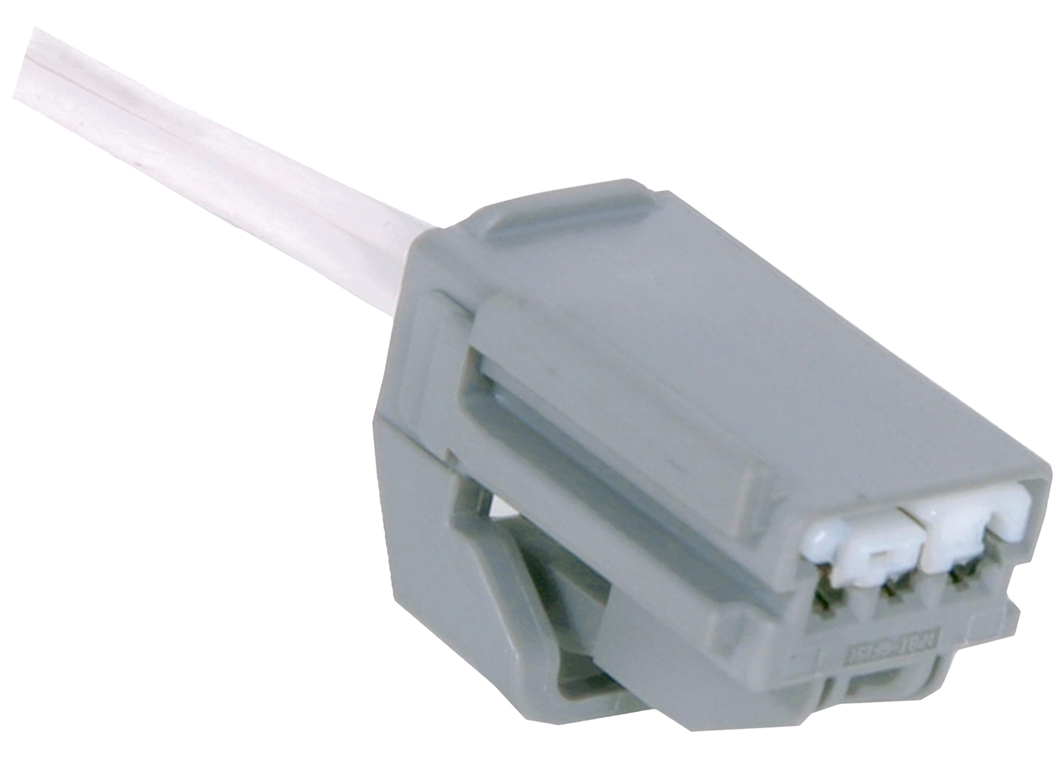 ACDELCO OE SERVICE - Tail Light Connector - DCB PT2229
