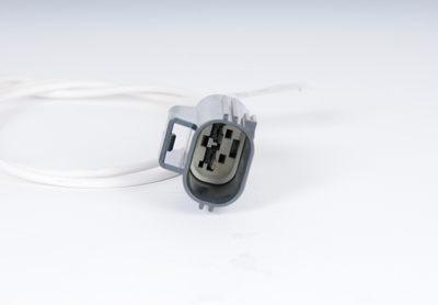 ACDELCO GM ORIGINAL EQUIPMENT - Power Brake Booster Motor Connector - DCB PT2236