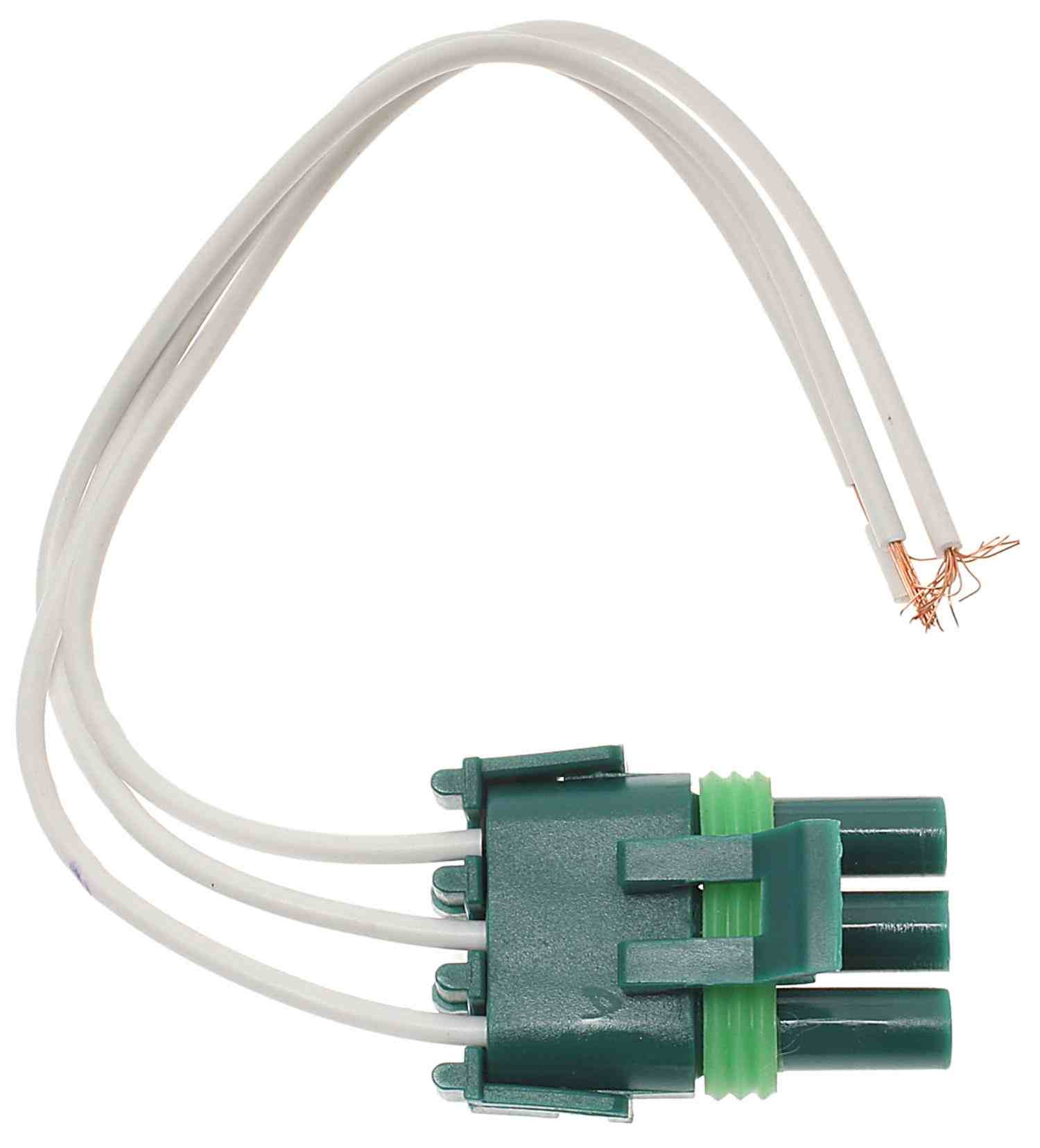ACDELCO PROFESSIONAL - Manifold Absolute Pressure Sensor Connector - DCC PT2313