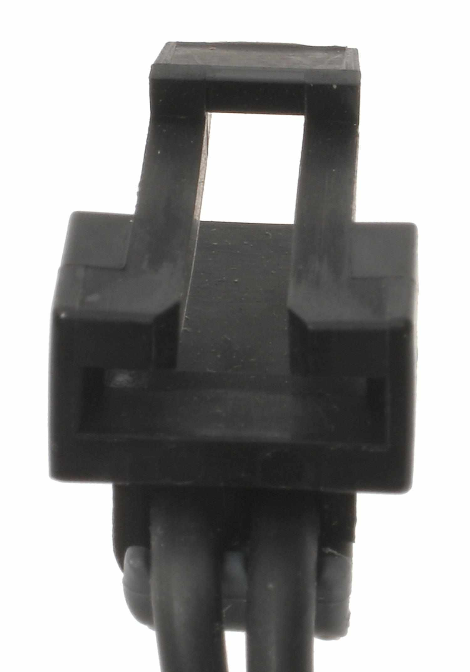 ACDELCO PROFESSIONAL - Parking Brake Switch Connector - DCC PT2320