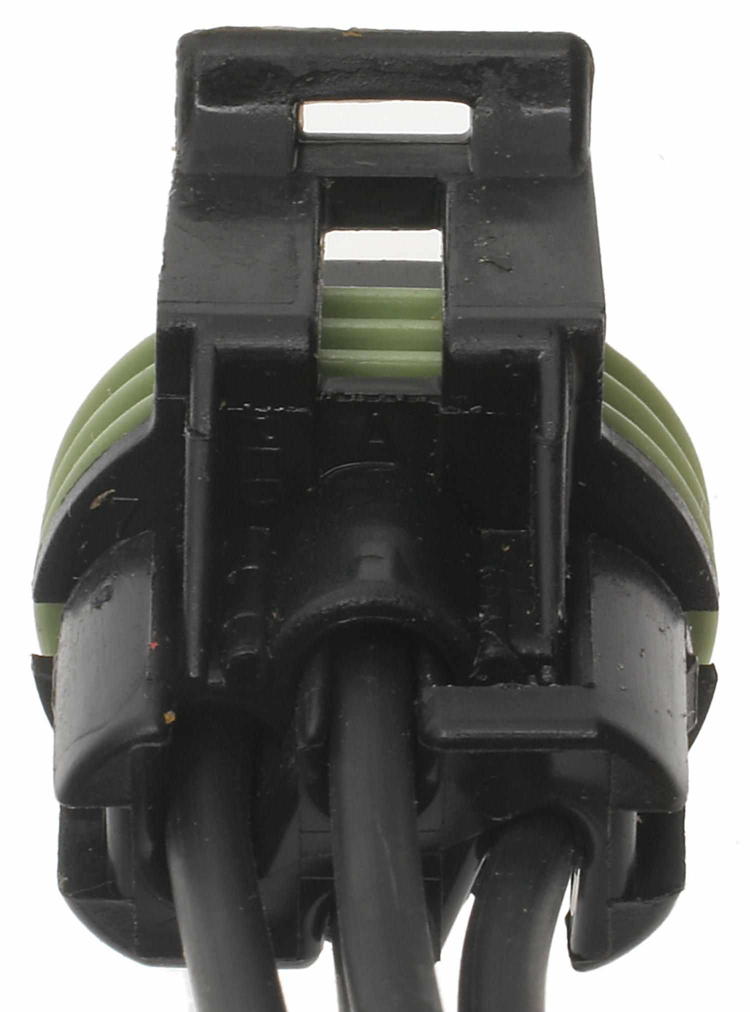 ACDELCO PROFESSIONAL - Engine Coolant Temperature Sending Unit Switch Connector - DCC PT2325